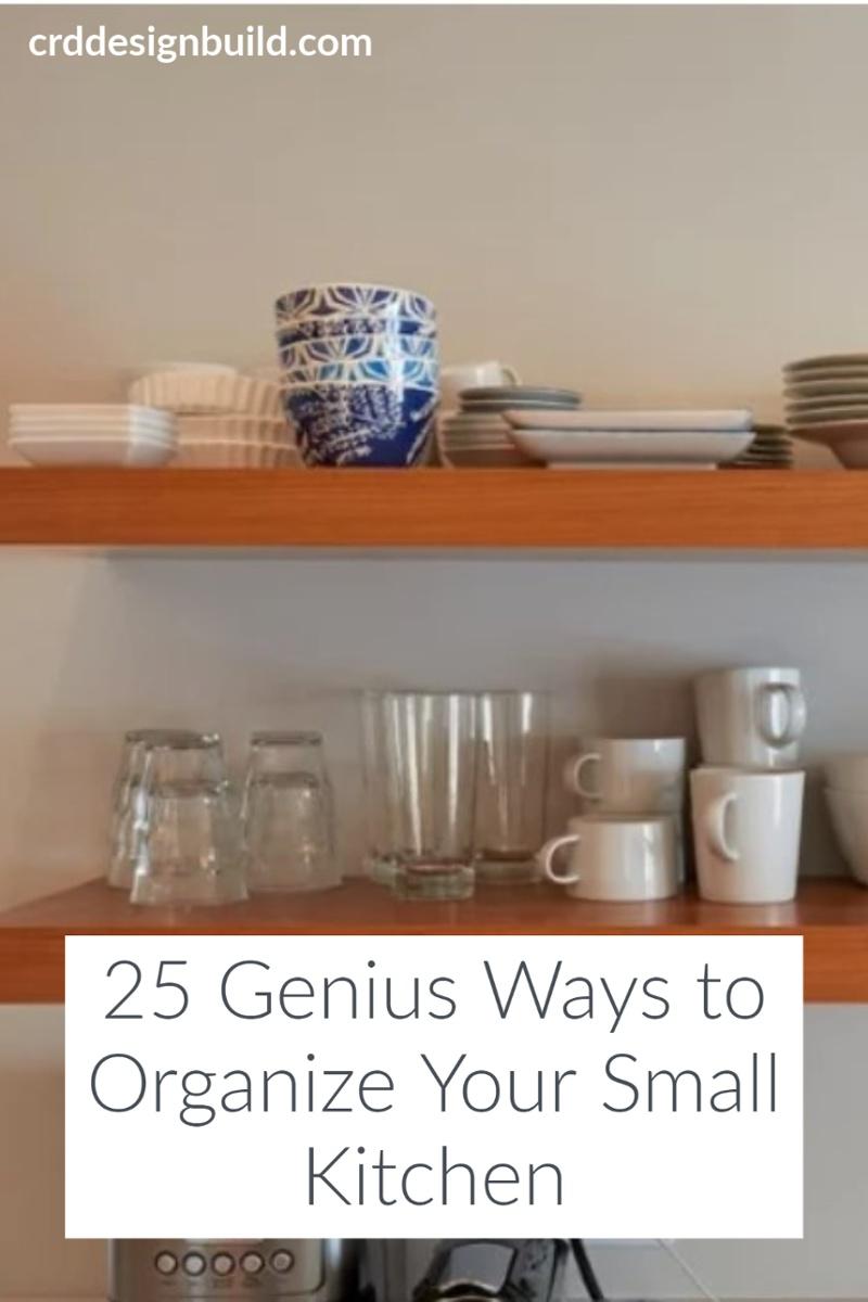 25 Genius Ways to Organize Your Small Kitchen-800px