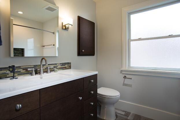 City Of Seattle Kitchen Remodel Permit