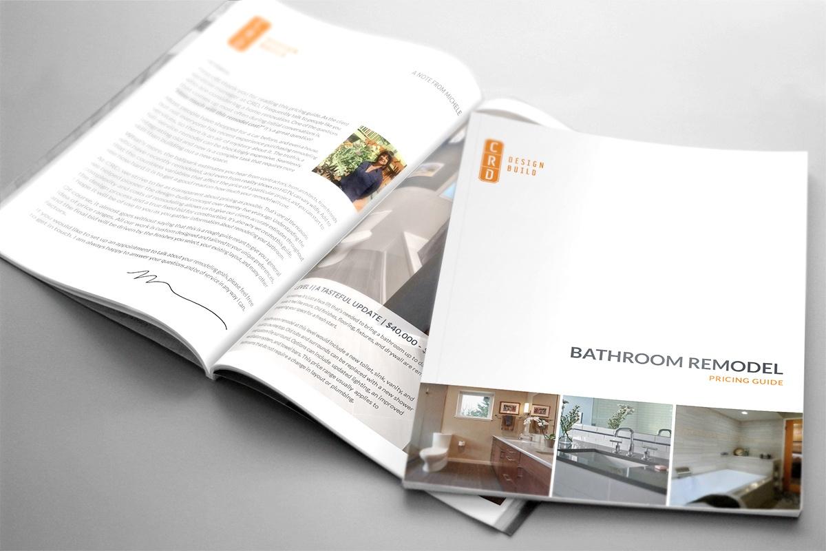 Bathroom Remodel Pricing Guide