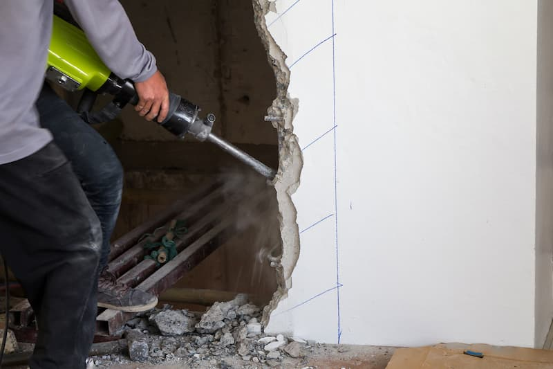Remodeling Mistake #6: Not thinking about what's behind the walls