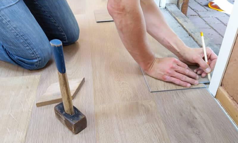 Remodeling Mistake #7: Choosing cheap materials