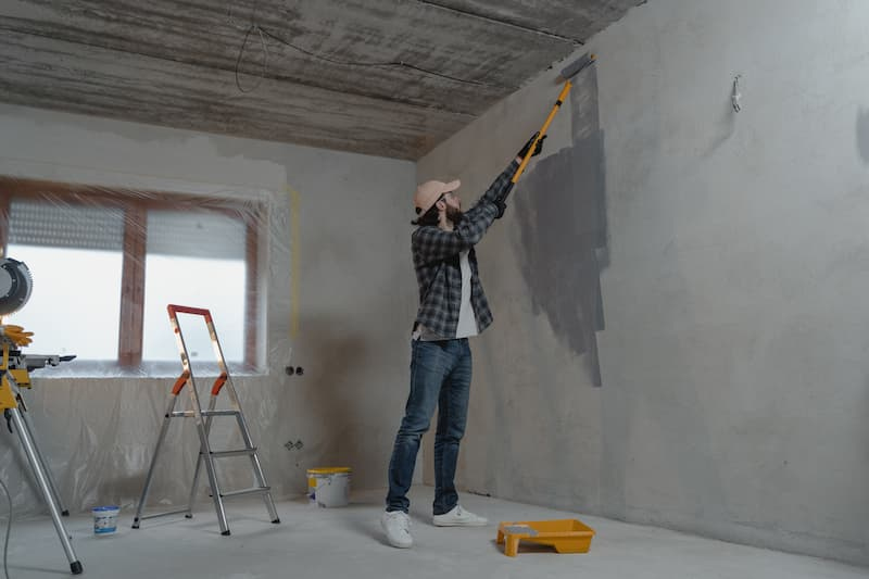 Remodeling Mistake #6: Trying to DIY too much