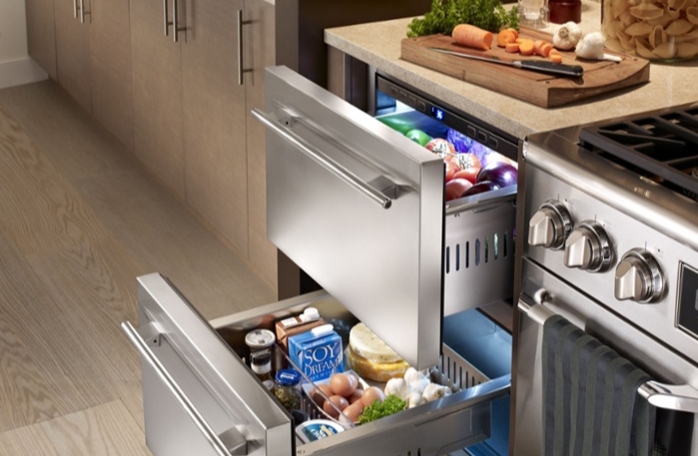 Undercounter Refrigeration-1