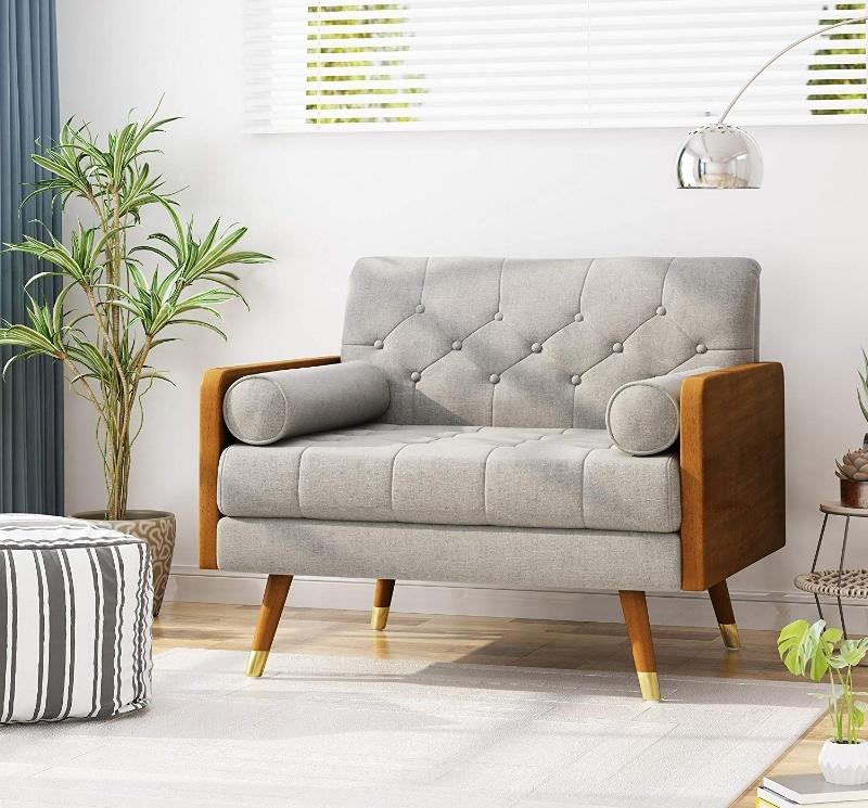 Greta MCM Fabric Club Chair-565098-edited