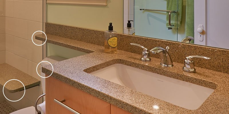 Countertop-Corners Should Be Rounded