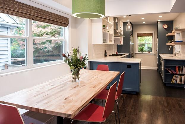 Seattle Remodel