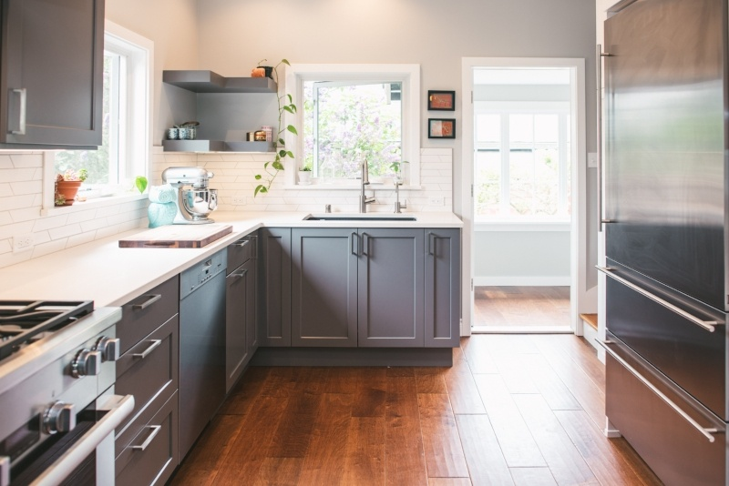 Are Permits Required For A Kitchen Remodel In Seattle - Bathroom remodel without permit