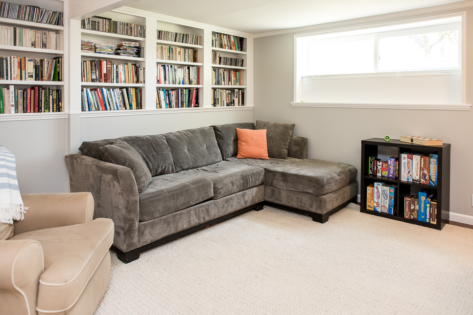 Living Space Without Relocating