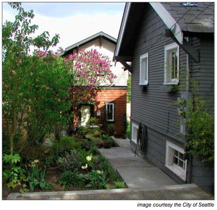 Backyard Cottage | City of Seattle