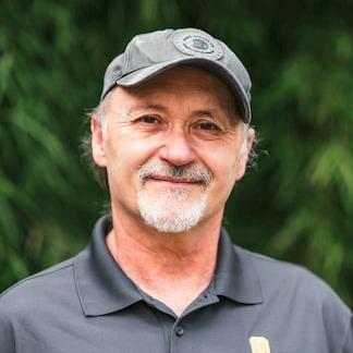 Dave Horn - Lead Carpenter - CRD Design Build