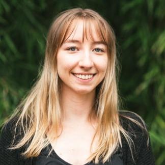 Kayla Bigsby - Marketing Assistant - CRD Design Build