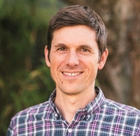 Eric Thomas | Marketing Manager at CRD Design Build