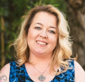 Shelly Woods | Office Manager at CRD Design Build
