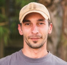 Elliot Heverley | Carpenter at CRD Design Build