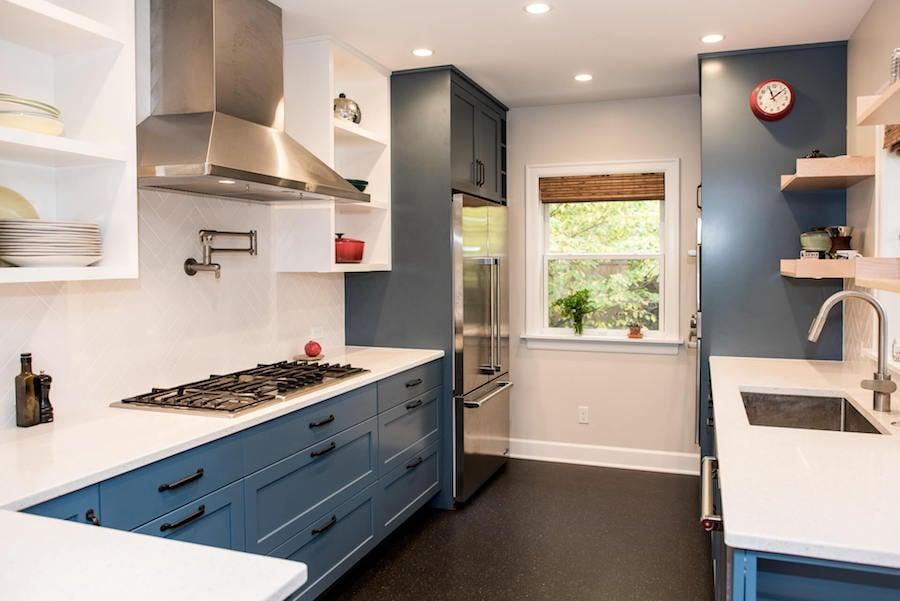 Kitchen-Methodology