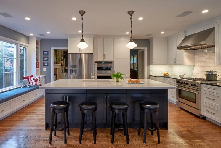 Seattle Kitchen Remodeling Workshop