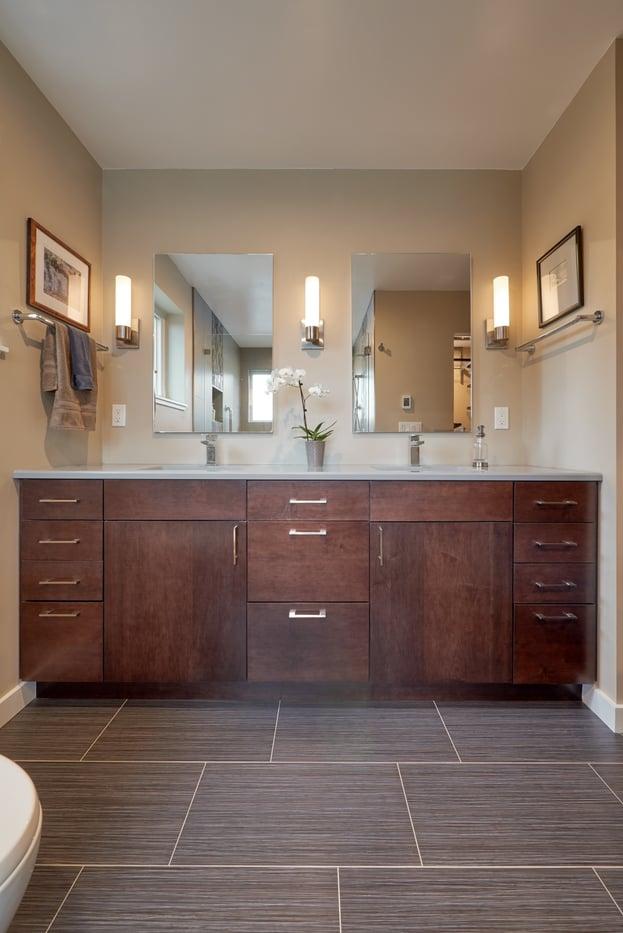 Seattle Bathroom Remodeling