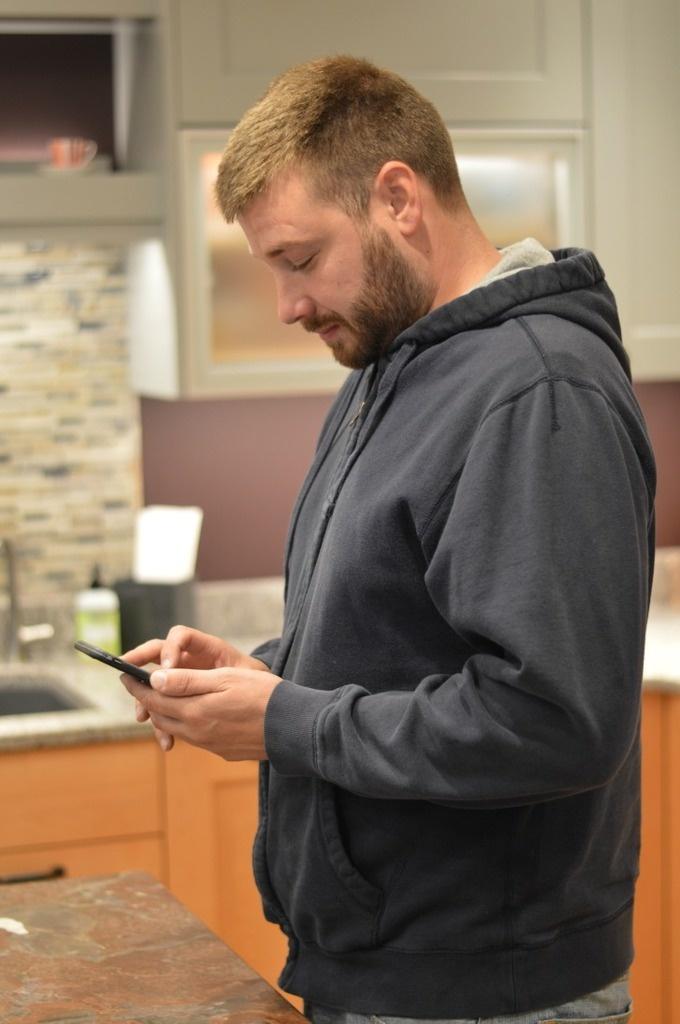 Dave Seattle Remodel Lead Carpenter for CRD Design Build