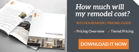 Download Kitchen Remodel Pricing Guide
