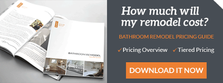 Download Bathroom Remodel Pricing Guide